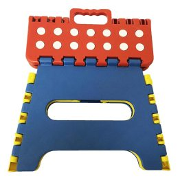 caravan accessories folding plastic step
