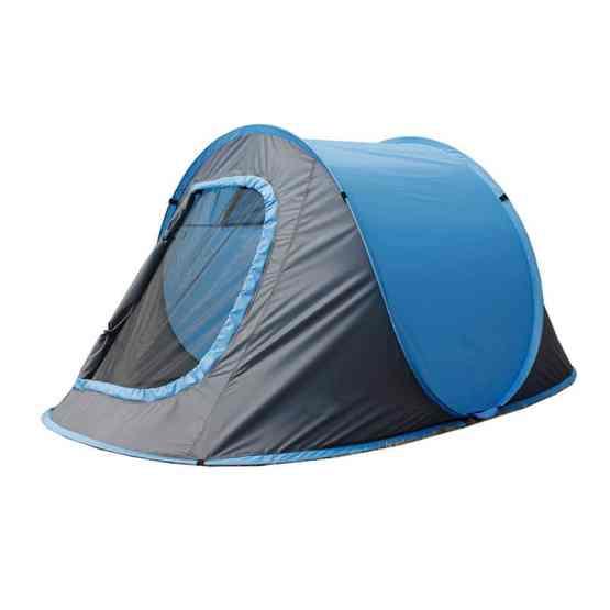 caravan accessories pop up 2 man tent