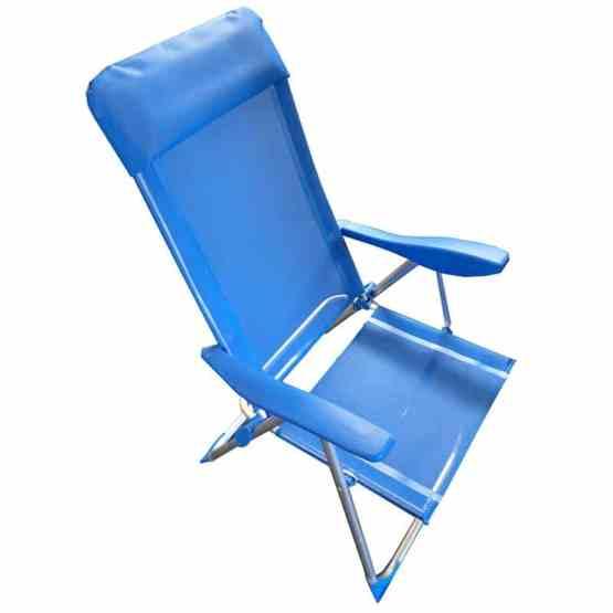 caravan accessories recliner chair