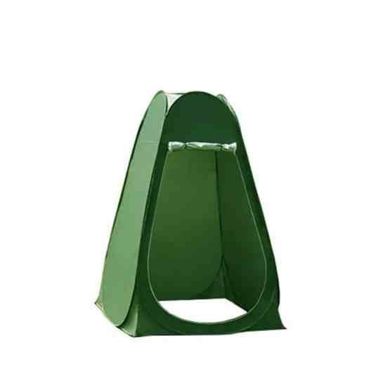 caravan accessories pop up shower tent