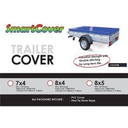 caravan accessories trailer cover