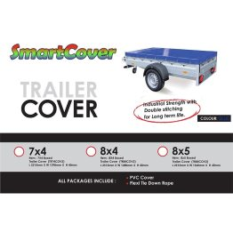 caravan accessories trailer cover