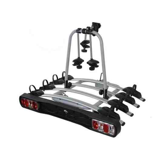 caravan accessories Towbar 4 Bike Coupling Carrier