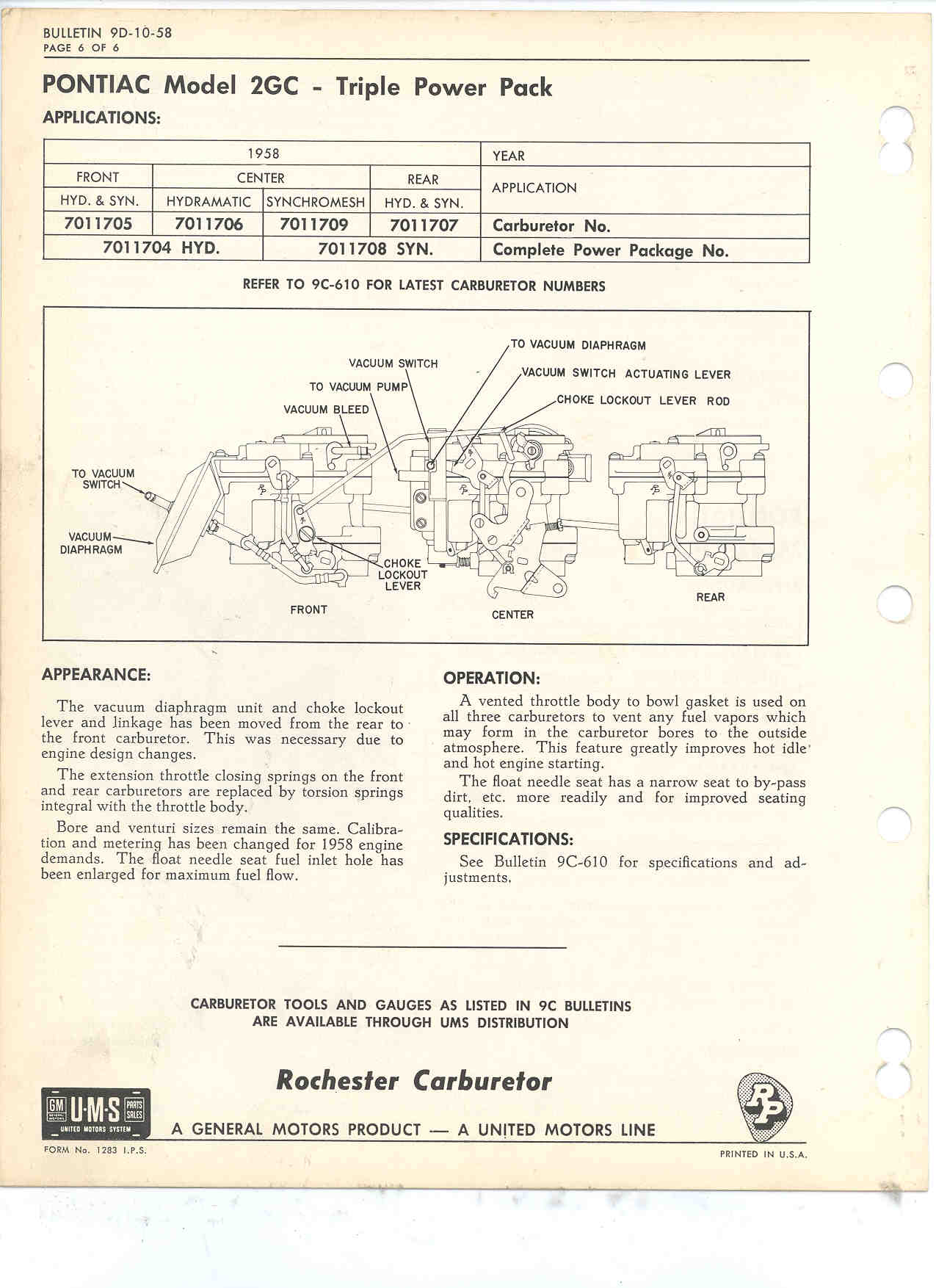 hight resolution of  is another link showing a slotted gasket a regular gasket often used for marine carbs and some other hot idle compensation devices hot idle devices