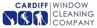 Cardiff Window Cleaning Company Logo