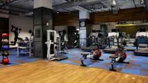 Fitness Center Kimpton Cardinal Hotel