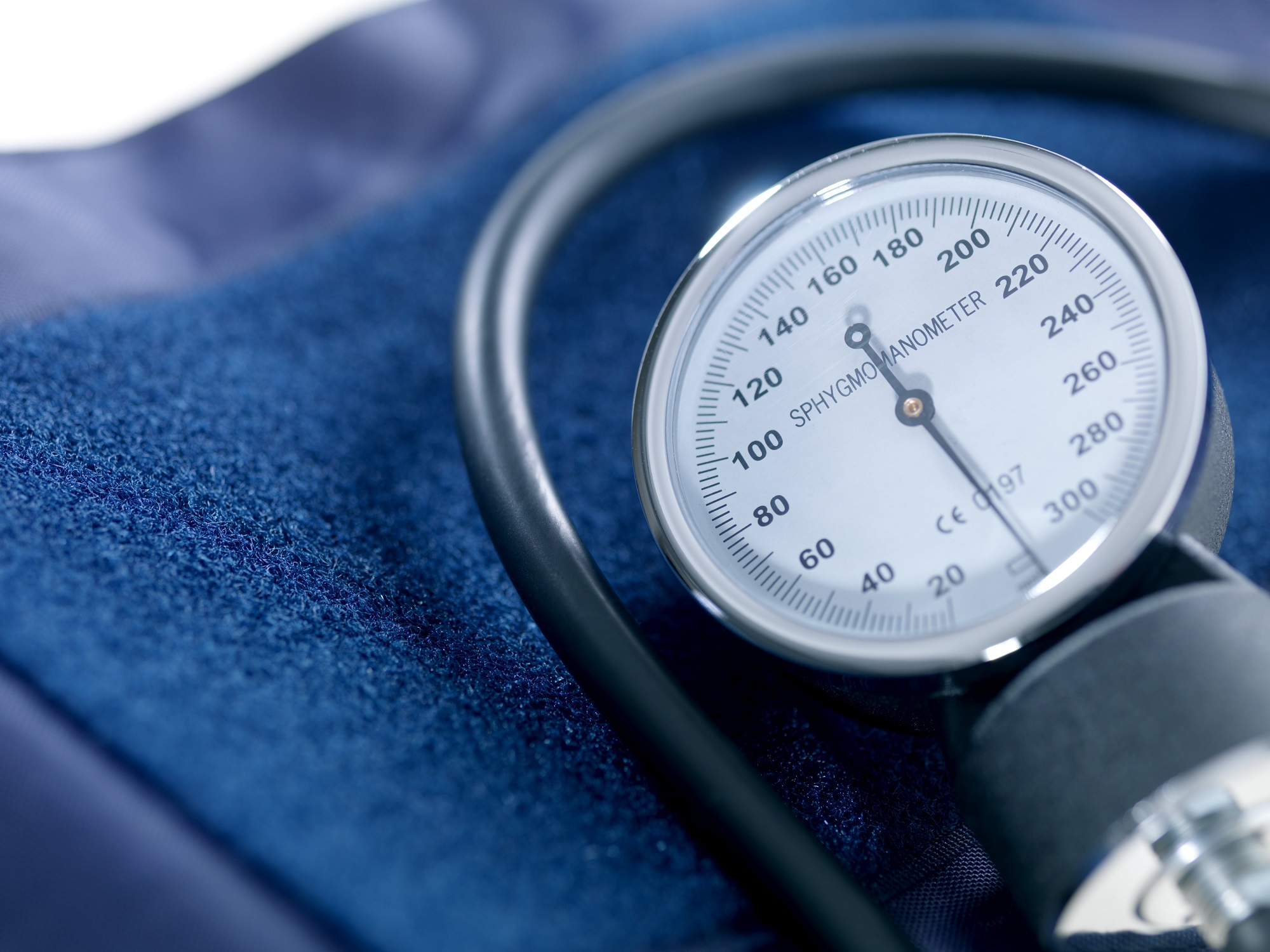 What Is The Ideal Blood Pressure Target For Secondary