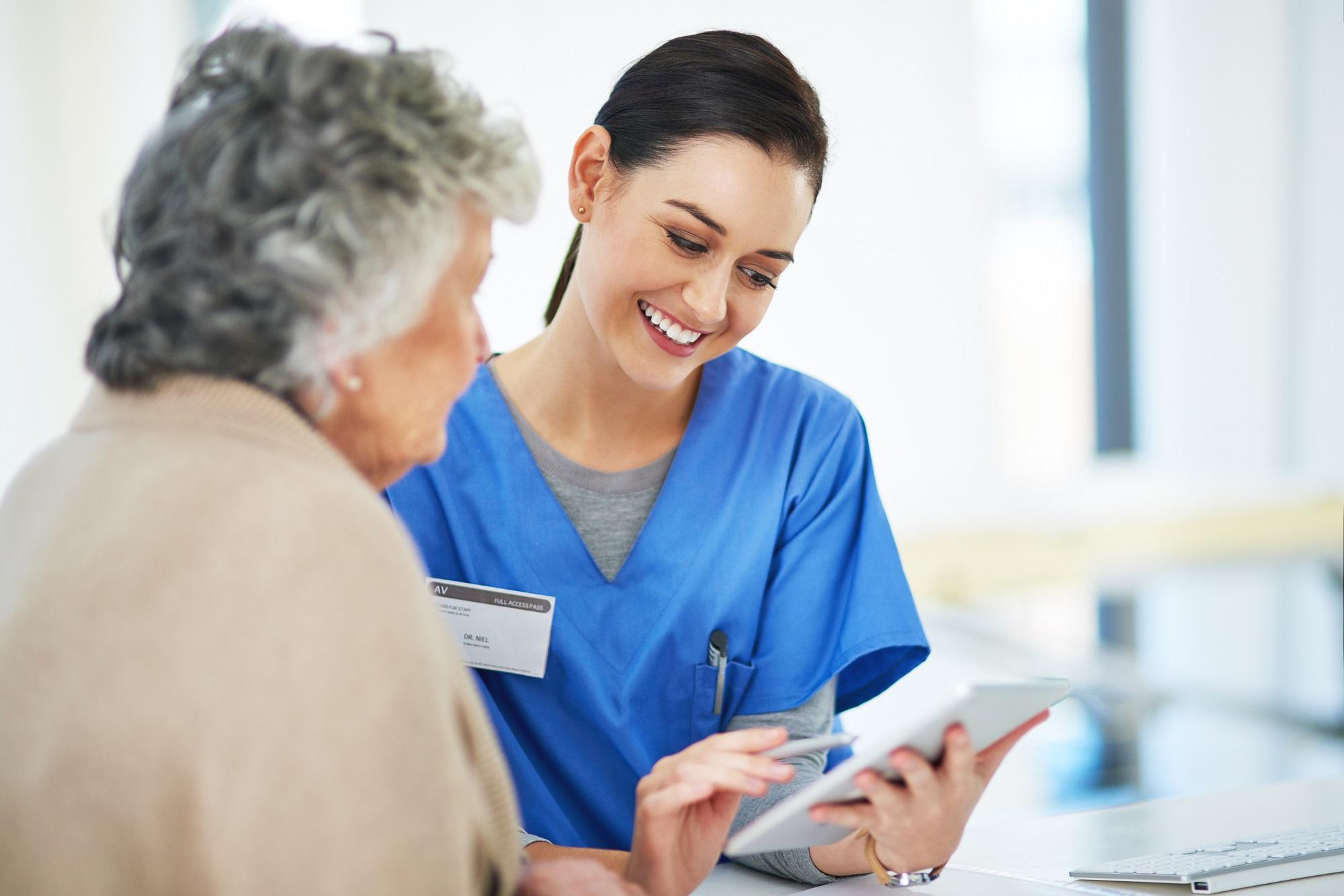 Medication Education Program Leads To Acs Hospital