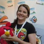 Recruiting talent for Rovio at Nordic Game Event 2012