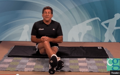 How to strengthen your core muscles (in 3 minutes)