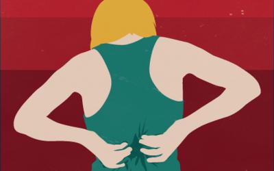 Back pain: the career killer