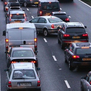 The Car Expert's Bad Driving Habit #3: Last-minute lane change