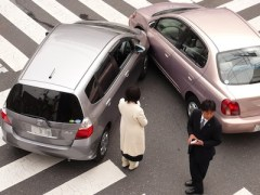 What to do after a car accident (The Car Expert)