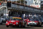 Win tickets to the 2013 Goodwood Revival with The Car Expert and Comparethemarket.com!