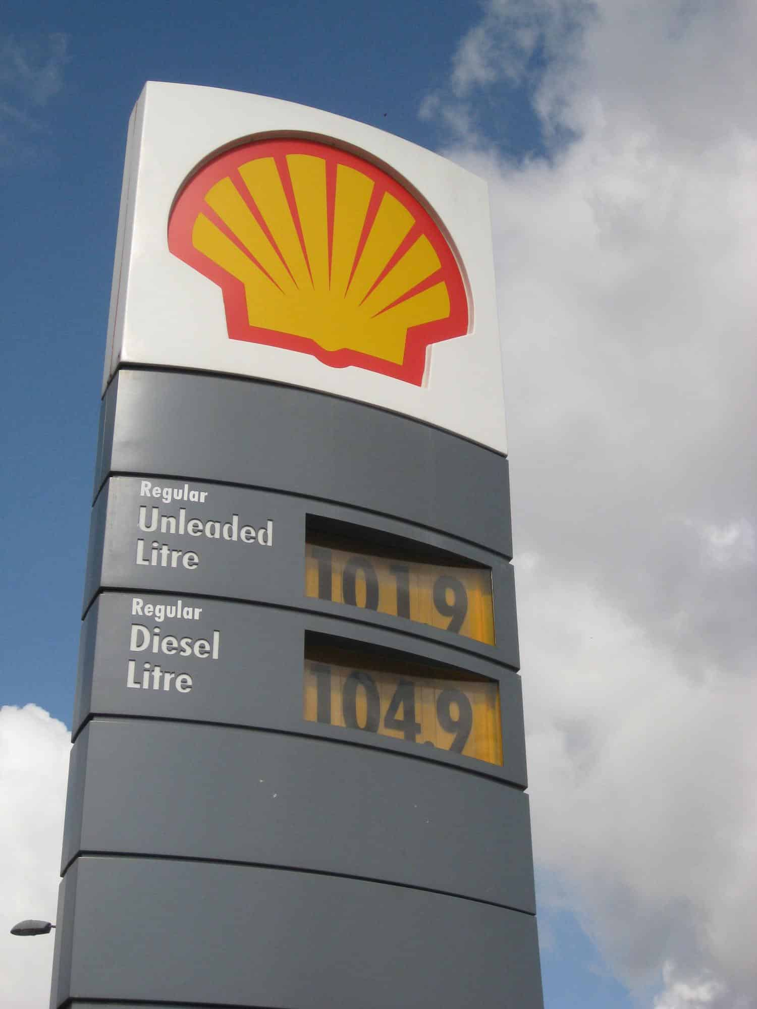 fuel pricing is a hot topic in politics