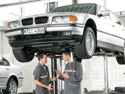 BMW-common-faults