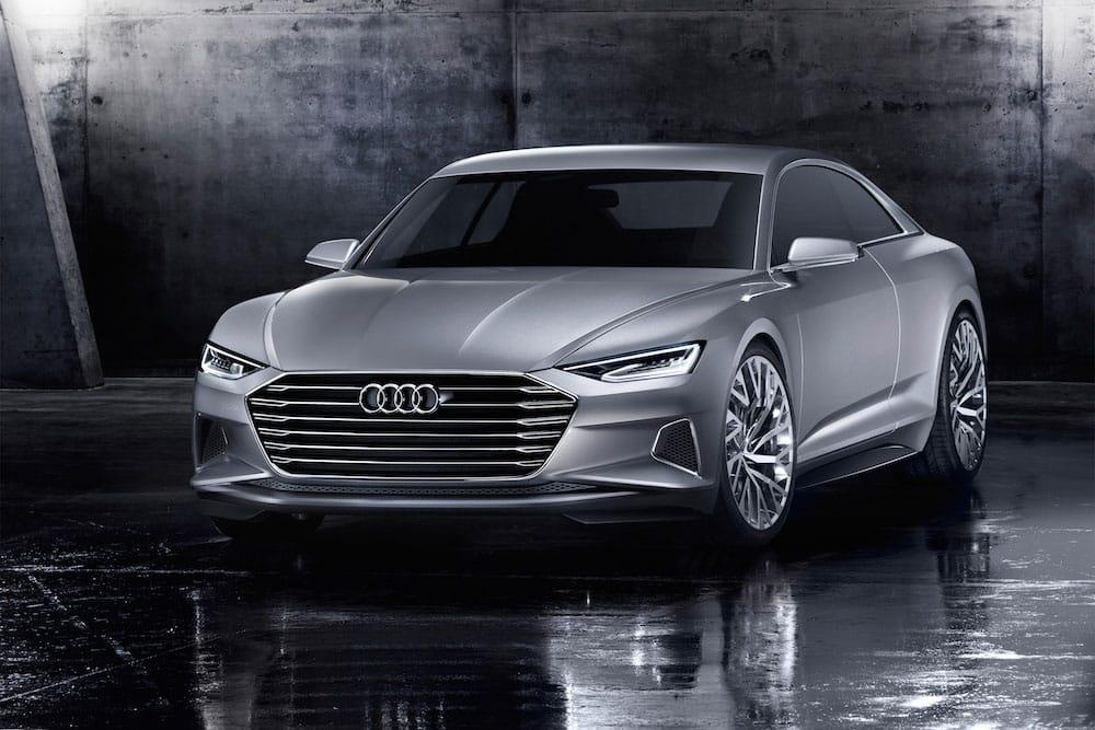 Audi prologue concept car 01 (The Car Expert, 2014)