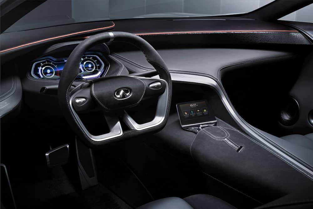 Infiniti Q80 Inspiration concept car 04 (The Car Expert, 2014)