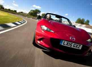 2015 Mazda MX-5 review wallpaper | The Car Expert