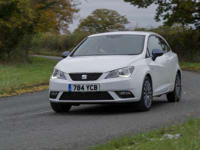SEAT Ibiza review (The Car Expert)