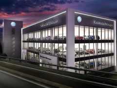 Volkswagen West London