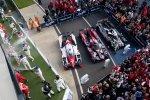 Audi's sports race loss is Porsche's gain