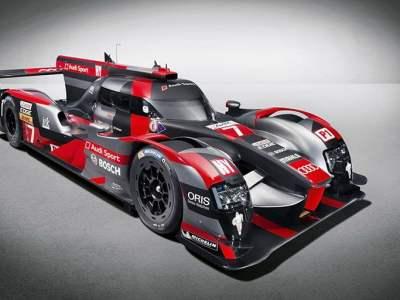 Audi_WEC_Car
