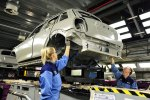 UK motor industry sets records