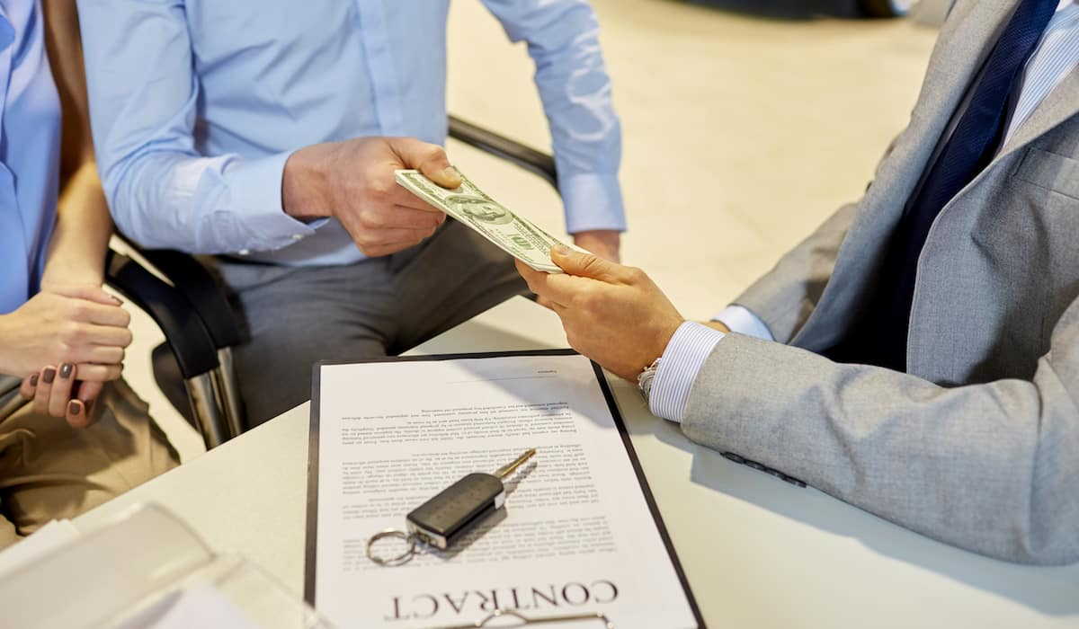 Is my deposit refundable? | Car buying advice | The Car Expert