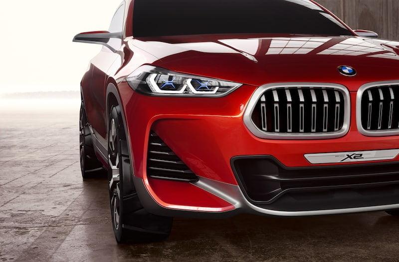 BMW Concept X2 02
