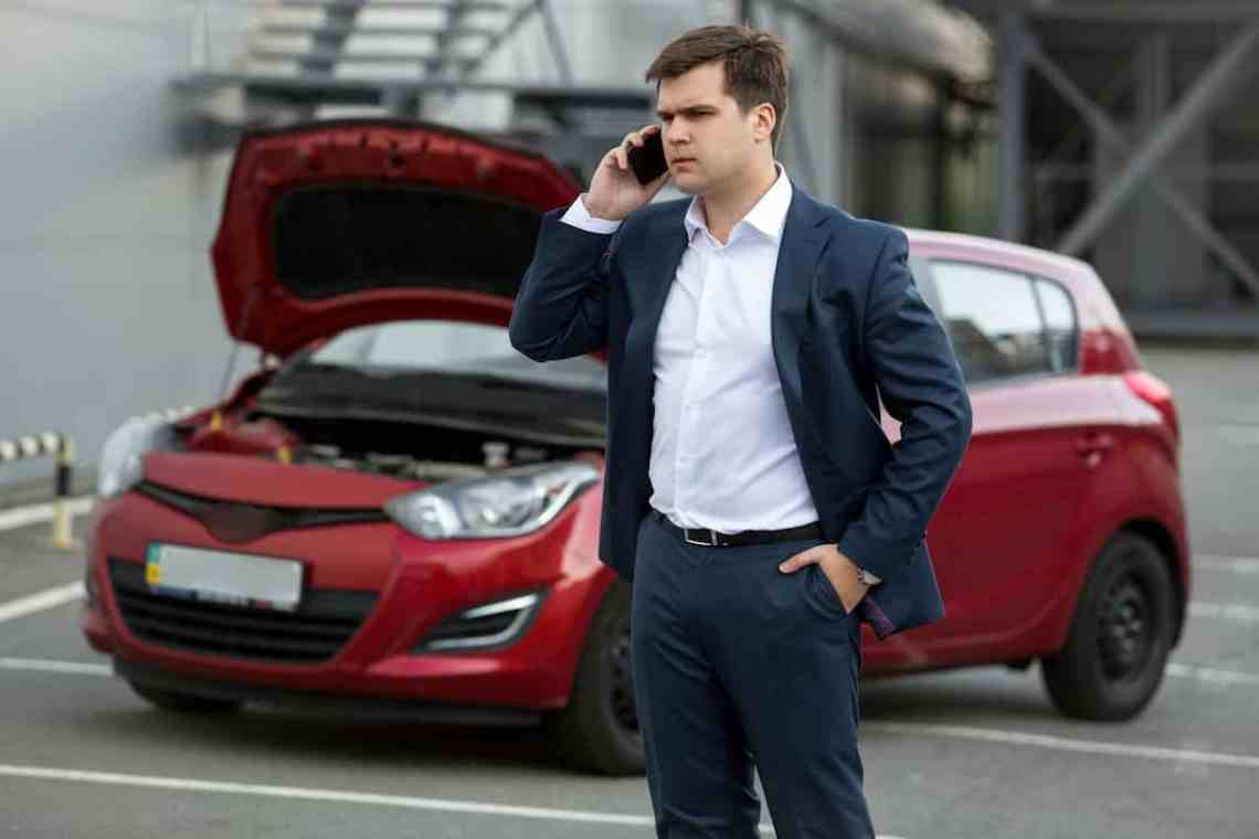 Rejecting a car - The Car Expert guide