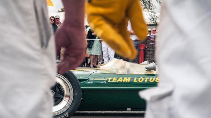 Goodwood Revival 2016 07