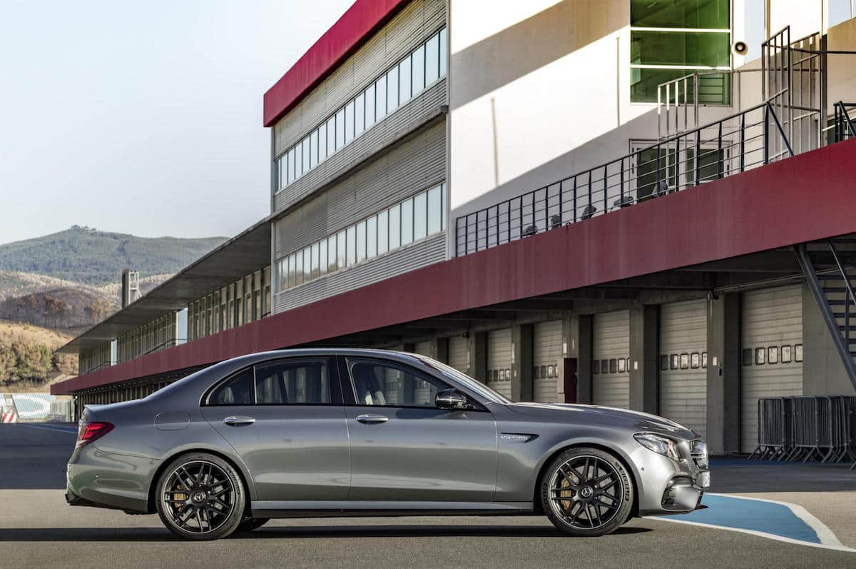Mercedes-AMG E 63 S saloon 04