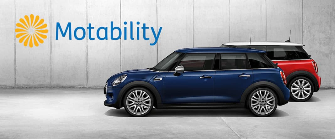 How Does Buying A Motability Car Work