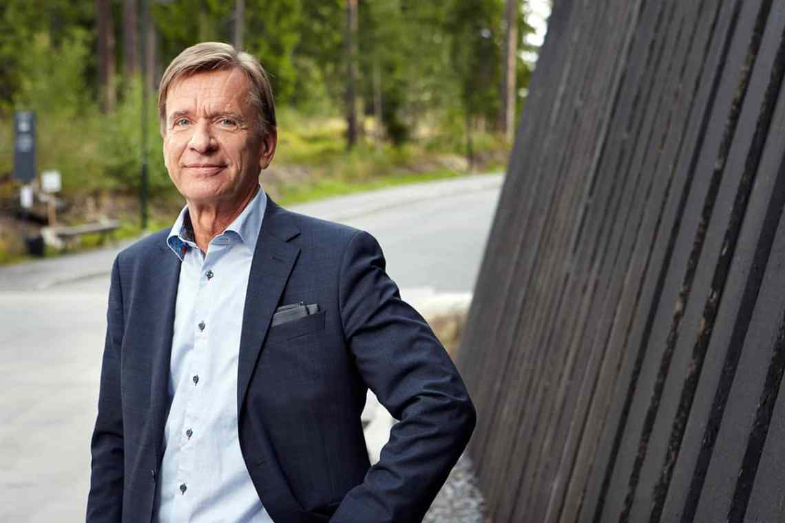 Samuelsson-Volvo
