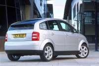 Audi A2 (The Car Expert)