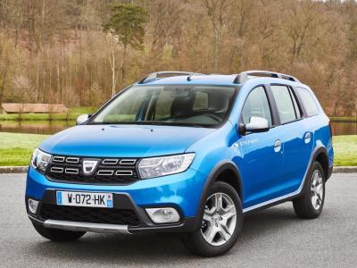 Dacia-announces-Logan-MCV-Stepway-UK-pricing-specification