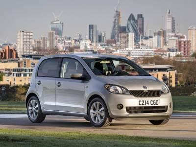 Skoda-Citigo-safest-used-first-car-2017