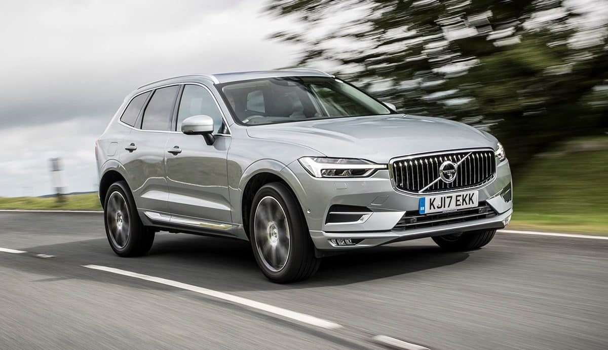 Volvo XC60 2017 review | The Car Expert