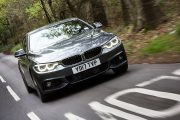 BMW 4 Series Gran Coupé review 2017 - The Car Expert