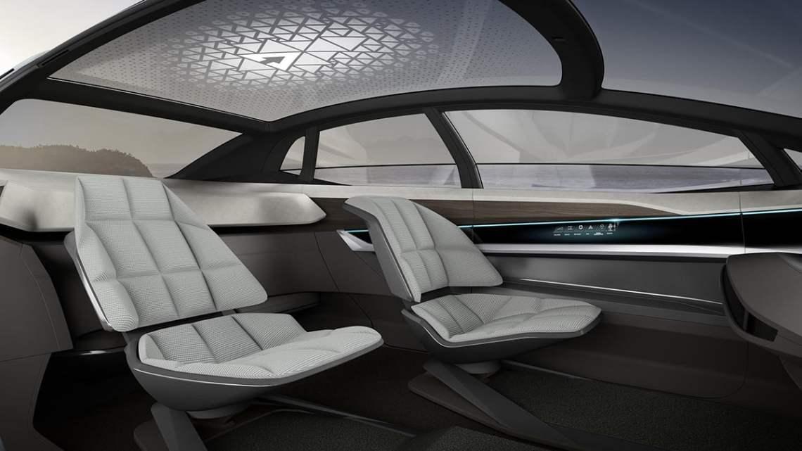Audi Aicon Concept The Car Expert