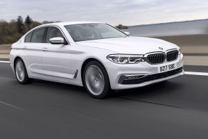 BMW 5 Series review | New car reviews 2017 | The Car Expert