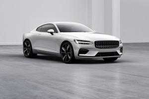 Polestar 1 (totally not a Volvo) - The Car Expert