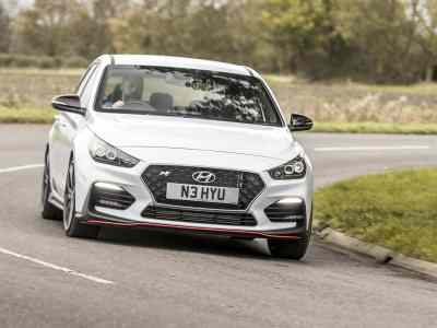 Hyundai i30 N review (The Car Expert)