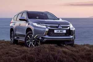 Mitsubishi Shogun Sport The Car Expert