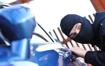 Keyless entry systems car theft (The Car Expert)