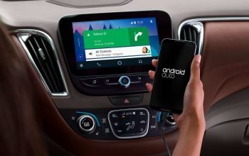 Android Auto integrates your Android smartphone with your car