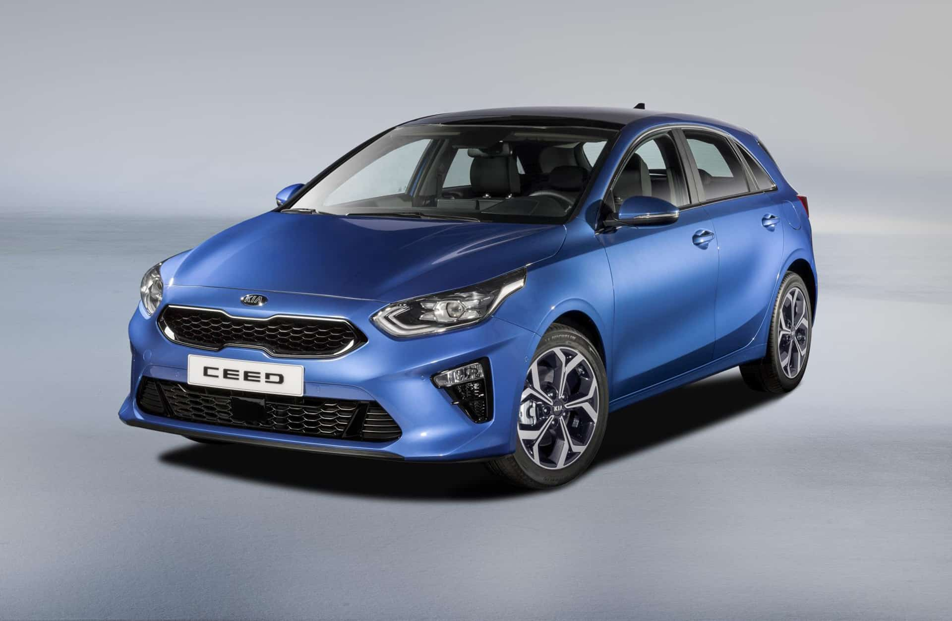 Kia Ceed The Car Expert