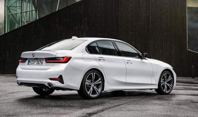 2019 BMW 3 Series The Car Expert