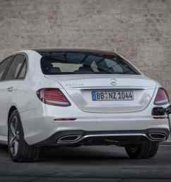 orders open for mercedes benz e class plug in hybrid [ 1200 x 800 Pixel ]